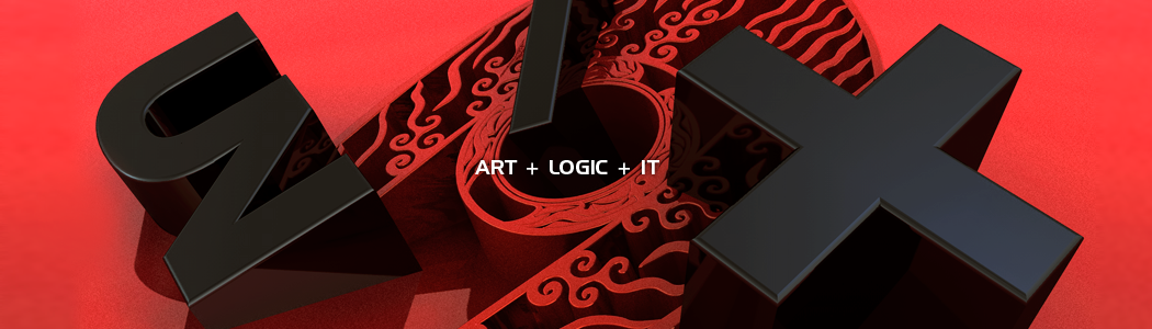 ART + LOGIC + IT